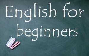 a1 english course
